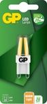 GP led capsule G9 1,8w 220volt (20w) warm wit
