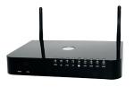 EOC-04 MoCa Teleste internet over coax adapter met extra Wifi point