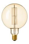 Calex Giant Gold Led Filament Megaglobe 11w 1100 Lumen e40 dimbaar