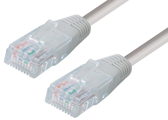 UTP CAT6 kabel 7.50 m.