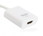 USB C naar HDMI adapter