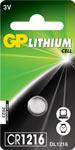 CR2032 lithium knoopcel