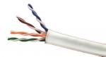 Cat 6 Technetix UTP kabel rol 20 mtr.