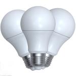 Denver SHL-340 3 pack Standaard lamp Smart Tuya Wifi App lamp e27