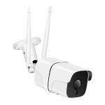 Denver SHO-110 IP Smart Tuya Outdoor camera intercom Wifi draadloos
