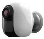 Denver IOB-207 IP Smart buiten beveiliging camera met batterij Tuya Wifi draadloos