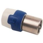Hirschmann PQFC5 Quick fix F-connector recht