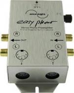 Phono Platenspeler Voorversterker